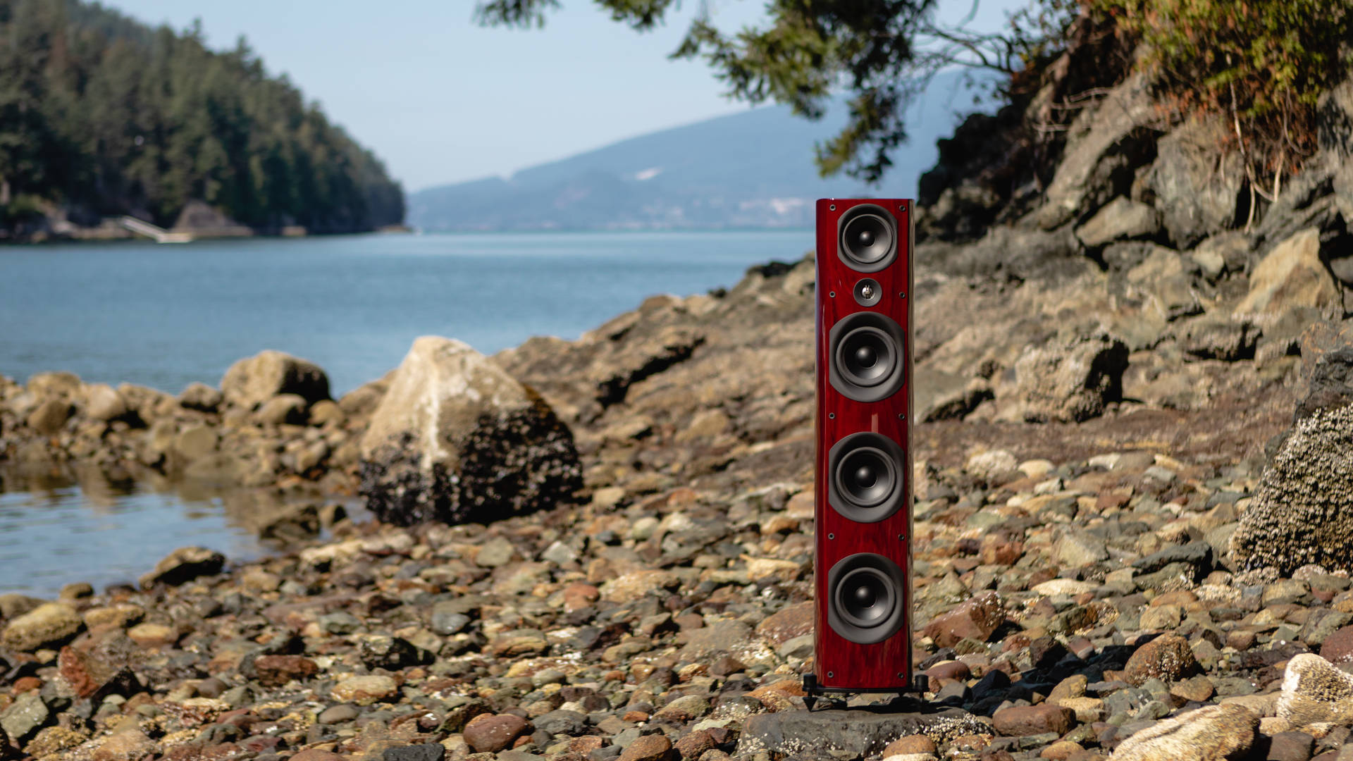 PSB Speakers Wins Two AVS Forum Review Awards