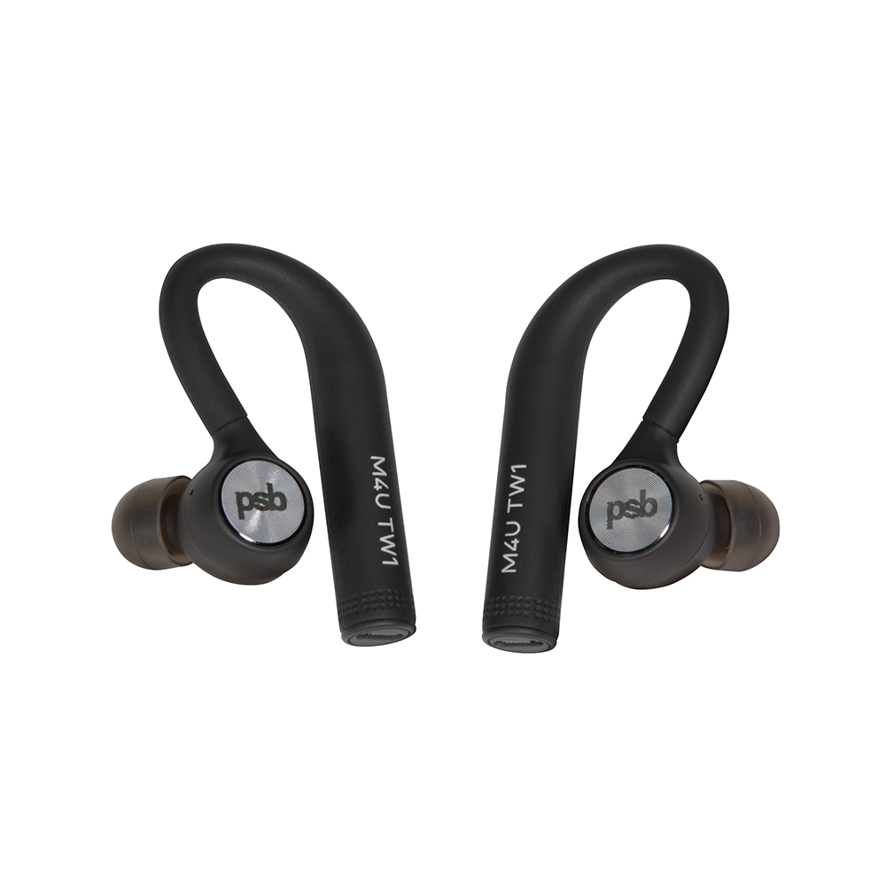 PSB Intros M4U TW1 True Wireless Bluetooth Earphones