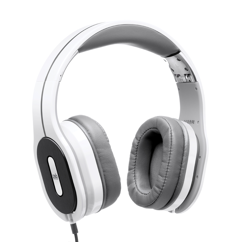 PSB M4U 2s Top Jukely's List of Favourite Headphones