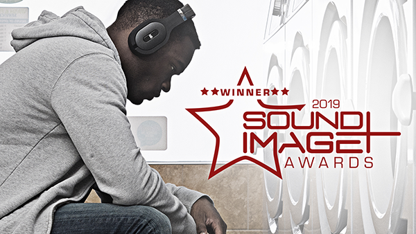 PSB M4U 8 Wins 2019 Headphone of the Year in Sound + Image