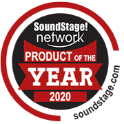 Loudspeaker product of the year