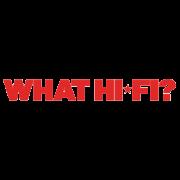 WHAT HI-FI? logo