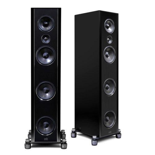 Tower speakers premium